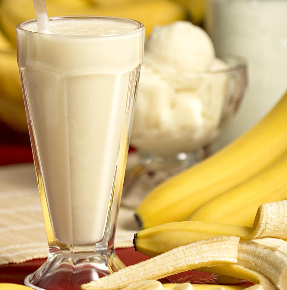 Banana_Smoothie