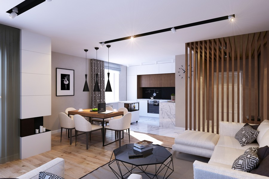 Покупка и ремонт на нов апартамент