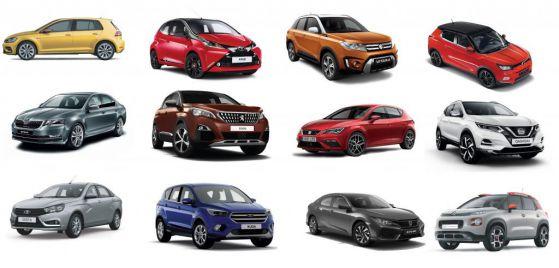 Избор на нова кола