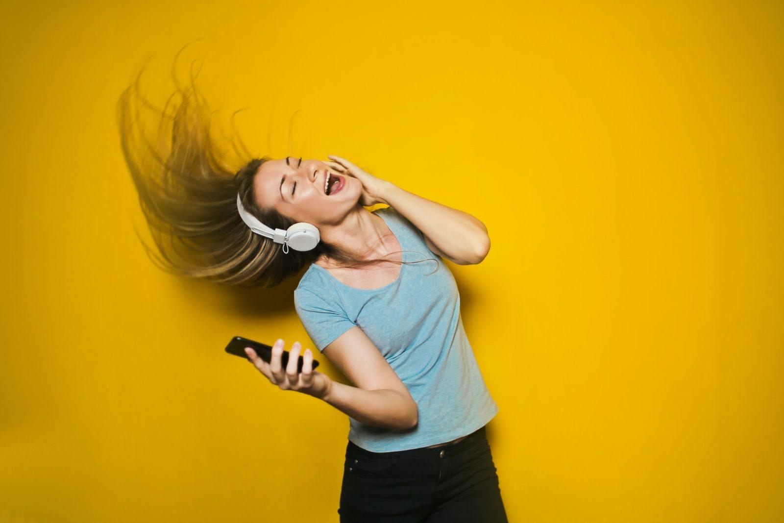Музиката ни влияе