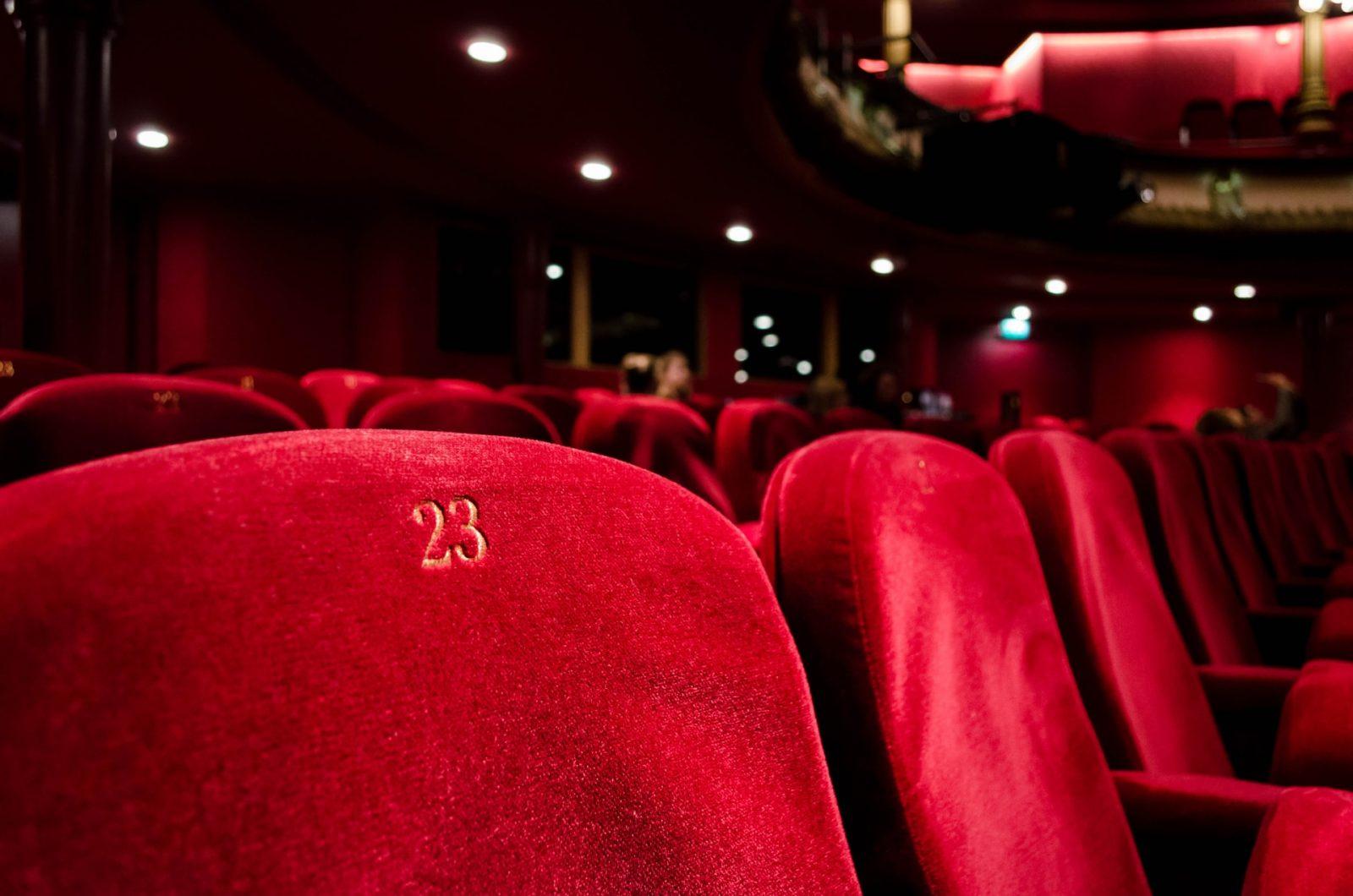 Театрите в Деня на театъра